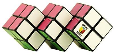 """Riviera Games Triple 2x2x2 Cube 6""""x1.5"""" x 5"""""""