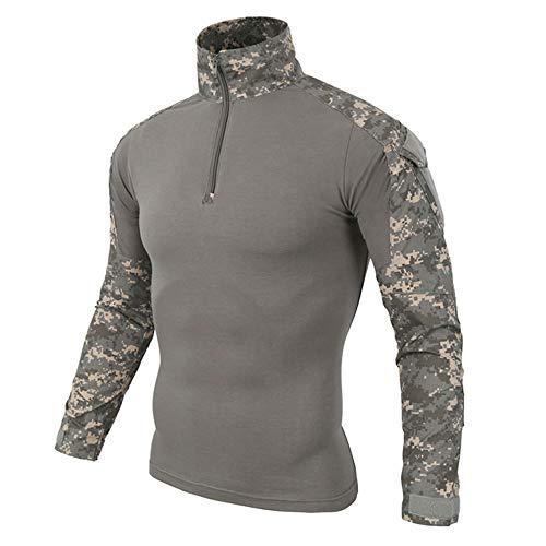 british khaki mens sweaters - 4