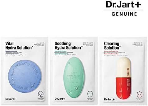 Facial Treatments: Dr Jart+ Dermask