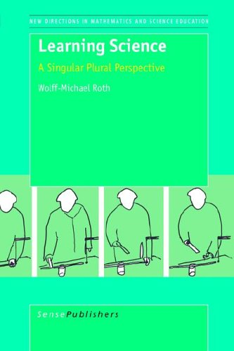 Learning Science: A Singular Plural Perspective