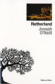 Netherland, O'Neill, Joseph