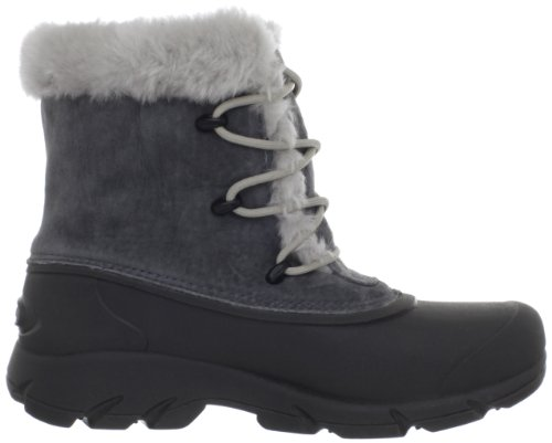 Sorel Angel Women's Boot Charcoal Snow Lace nrUra6Yq