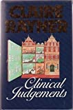 Clinical Judgements, Rayner, Claire, 0718132513
