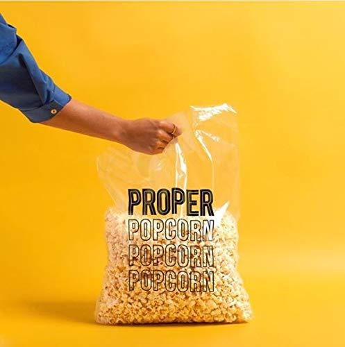 PROPERCORN Sweet & Salty Popcorn (Pack of 24)
