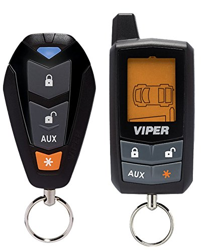 Viper 5305V 2 Way LCD Security Alarm Remote Car Starter Directed DB3 XPressKit DEI Databus ALL Combo Bypass Door Lock Interface Bundle Package