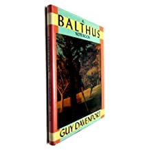 Balthus Notebook