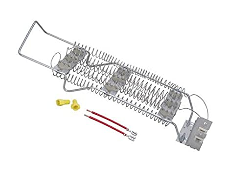 WP4391960 (4391960) Dryer Replacement Heater for Whirlpool, Kenmore on