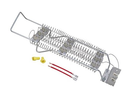 WP4391960 (4391960) Dryer Replacement Heater for Whirlpoo...