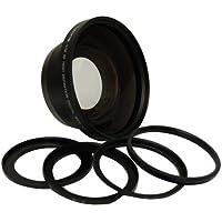 Digital Professional 0.5X Wide Angle Lens 72mm