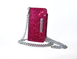 Crystal Rhinestone Bling Handsfree Phone Case