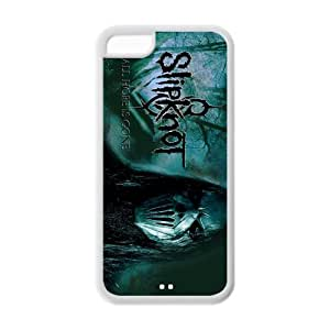 iPhone 5C Phone Case American Metal Musician Slipknot Mick Thomson XGB01478177628