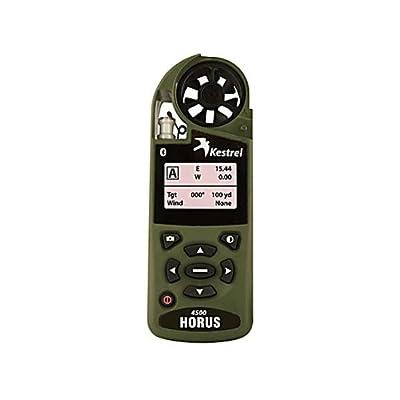 Kestrel Pocket Weather Tracker with Horus Atrag Ballistics from Kestrel :: Night Vision :: Night Vision Online :: Infrared Night Vision :: Night Vision Goggles :: Night Vision Scope