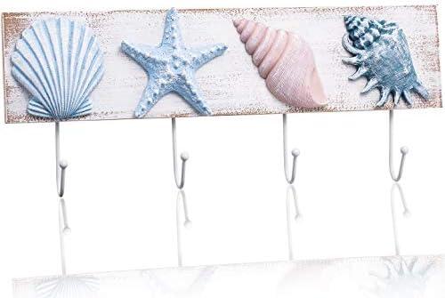 TideAndTales Seashell Bathroom Bedroom Kitchen product image