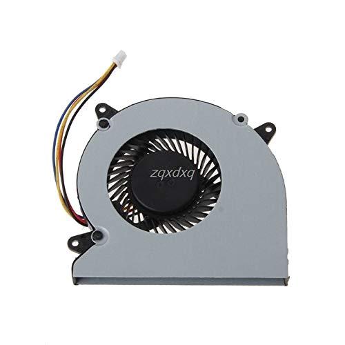 Fit Asus N550 N550J N550JV N550JK N550L N750 N750JK N750JV CPU fan Cooler