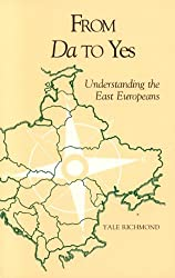 From Da to Yes: Understanding the East Europeans (Interact)