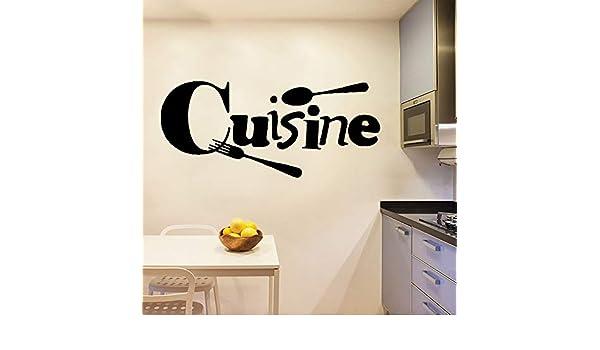 Nueva cocina Pegatinas de pared Arte autoadhesivo Wallpaper ...