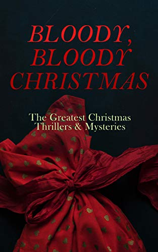 This meticulously edited collection includes some of the finest Christmas mysteries to keep you company for the entire holiday season! From puzzling detective cases to hair raising ghost tales, this collection has it all:The Adventure of the Blue Car...
