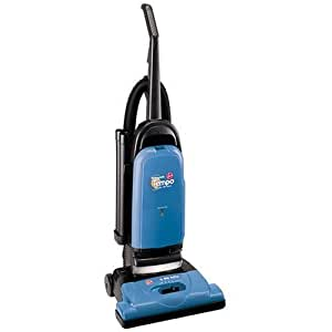 Hoover U5140-900 Tempo Widepath Bagged Upright Vacuum