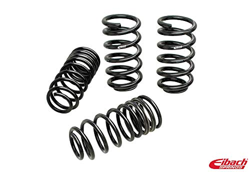 Eibach 85107.540 Pro-Kit Performance Spring for SUV, (Set of ()