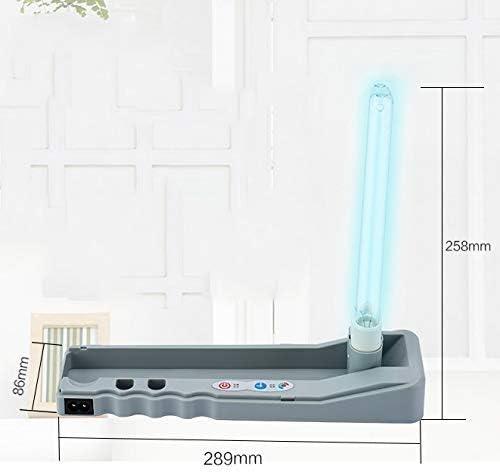 Lámpara De Desinfección De Aire Esterilización UV Esterilizador De ...