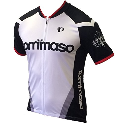 Tommaso Custom Pearl Izumi Select Full Zip Jersey (Large)