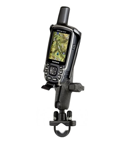 (Motorcycle Mount fits Garmin Astro 320 GPSMAP 62 62s 62sc 62st 62stc 64 64s 64s)
