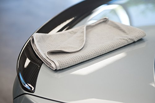 Armour Car Care Premium Waffle Weave Microfiber Drying Towel 25 X 35 In Professional Grade Car Detailing Product Super Absorbent Scratch Free 100 SATISFACTION GUARANTEE