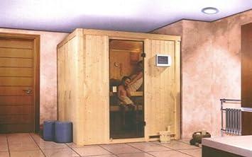 Karibu Holztechnik Gmbh Sauna Karibu Fronteinstig Basic Mannheim