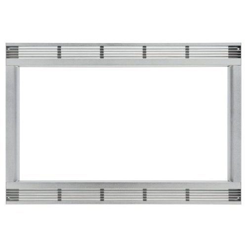 Panasonic 27-Inch Trim Kit for 1.5 cuft Panasonic Stainless Convection Microwave Ovens, NN-TK903S