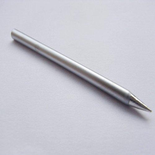 Sharplace 30W Reemplazo de Soldadura Punta Cautín Hierro Soldering Iron Tip Solder Tip: Amazon.es: Bricolaje y herramientas