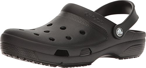 Crocs Unisex Coast Clog Black