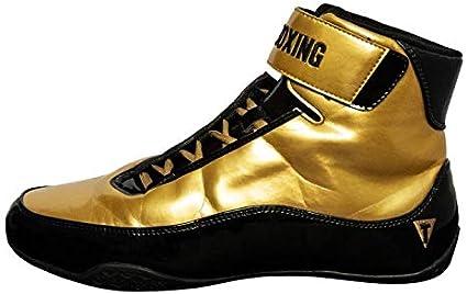 Title Boxing Ring Mamba Boxing Shoes