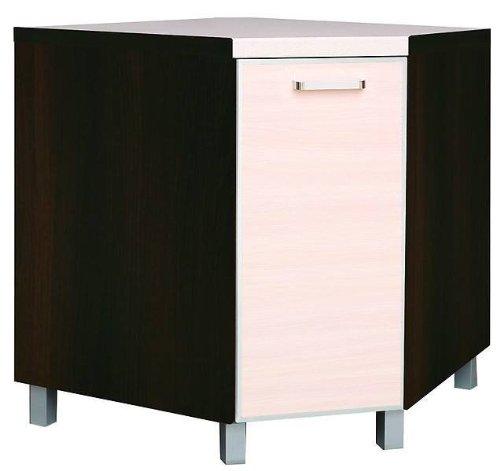 Eckunterschrank-KOND Holz: Zirbelkiefer: Amazon.de: Küche & Haushalt | {Eck unterschrank küche 99}