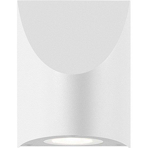 Sonneman 7222-98-WL One Light Wall (Sonneman Wall Lighting)