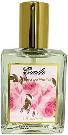 Camille Beckman Eau De Parfum Spray, Camille, 2 Ounce