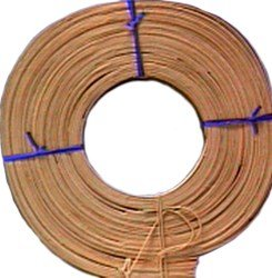Commonwealth Basket Flat Reed, 5/8-Inch 1-Pound Coil, Approximately 120-Feet