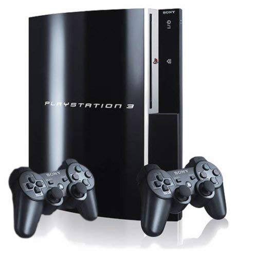ps3 console 80 - 5
