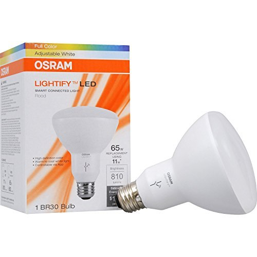 sylvania-lightify-by-osram-smart-home-connected-led-light-bulb-65w-rgbw-br30-e26-warm-white-to-dayli
