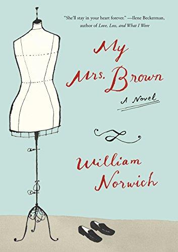 My Mrs. Brown: A Novel