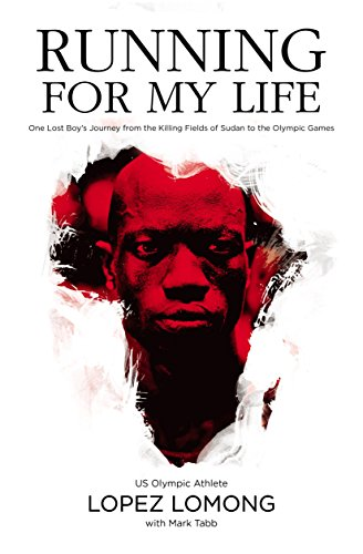 Running for My Life: One Lost Boy's Journey from the Killing Fields of Sudan to the Olympic Games Pdf