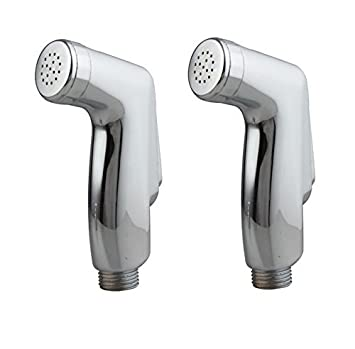10x ABS Star Gun/Head Health Taps and Faucet with Hook - Set of 2
