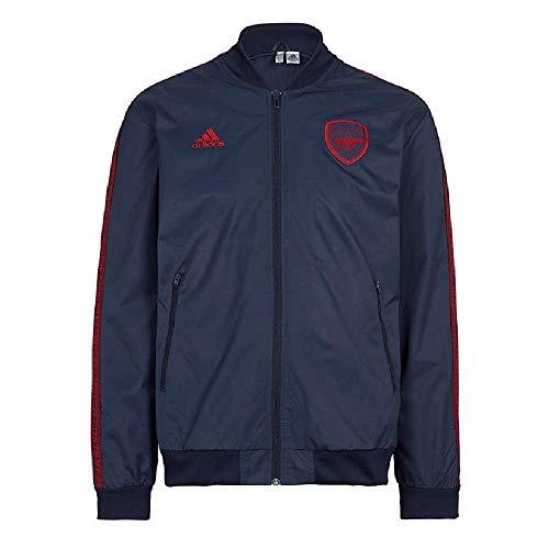 (adidas 2019-2020 Arsenal Anthem Jacket (Navy))