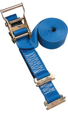 Security Chain Company CC3820 20' Blue 2