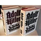 ADOLF HITLER Volume I and Volume II