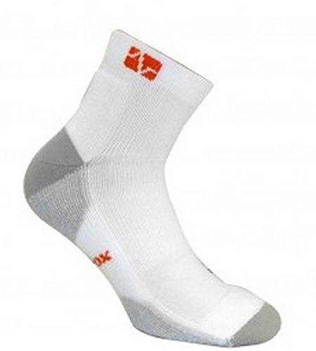 Vitalsox Tennis Extra Padding Drystat Compression Ankle Length Socks VT0213T
