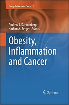Book Obesity, Inflammation and Cancer (Energy Balance and Cancer)