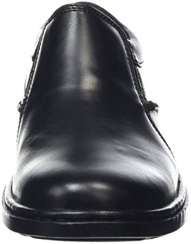 Hush Puppies Men's Alan Hanston Loafers Black (Black) wRPLvu