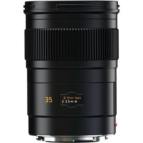Leica summarit-s 35 mm f / 2.5 Asphレンズ11064   B004XO962C