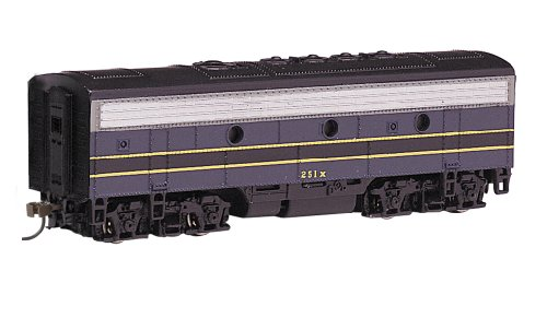 Bachmann Industries EMD F7-B Diesel Locomotive DCC for sale  Delivered anywhere in USA