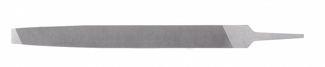 Hand File,For Laminates/Plastics,14 In